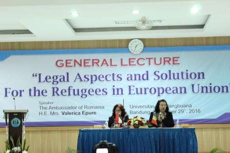 General Lecture Legal Aspects