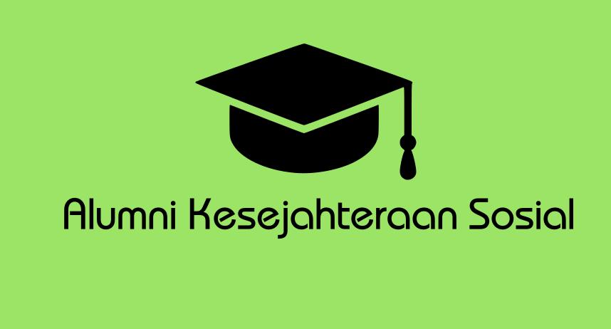 Alumni Kesejahteraan Sosial 2018