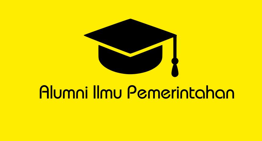Alumni Ilmu Pemerintahan 2018