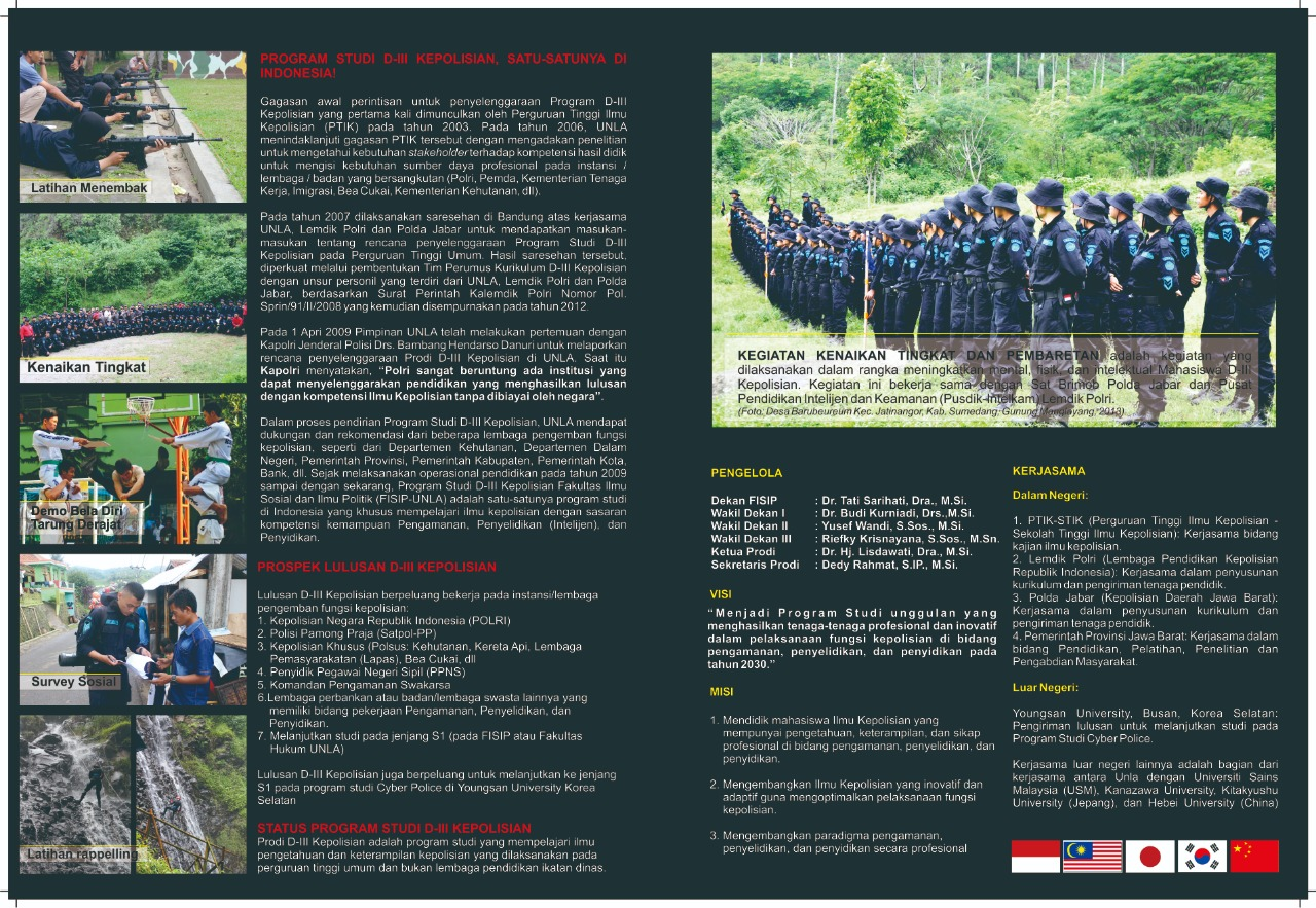 Brosur D3 Kepolisian Page 2