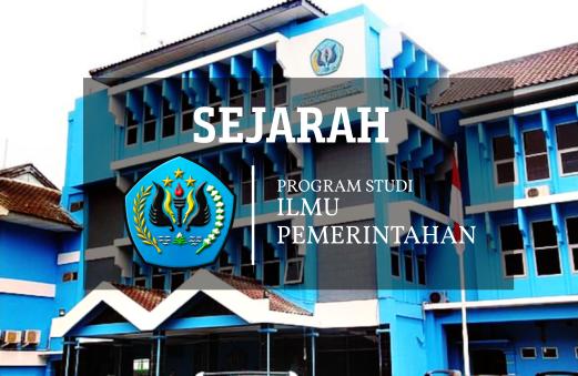 Profil Ilmu Pemerintahan