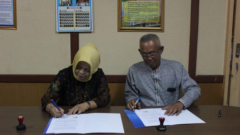 FISIP UNLA & APDESI Tanda Tangani MoU Tingkatkan Kualitas SDM Pemerintahan Desa